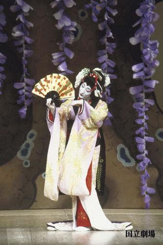 歌舞伎舞踊|文化デジタルライブラリー