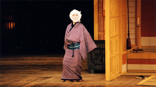 love suicides at amijima Usually considered chikamatsu's masterpiece, the love suicides at amijima is an excellent example of plays depicting love suicides, a subject prohibited less than two.